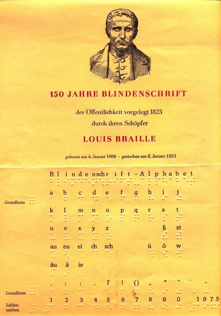 Braille 1