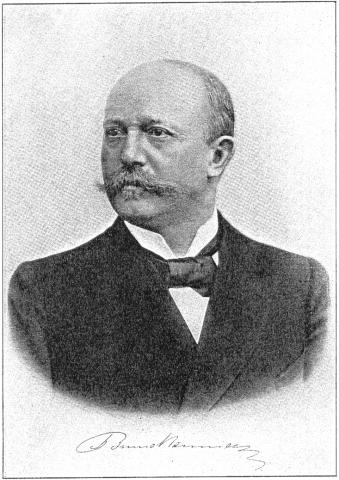 Bruno Naumann