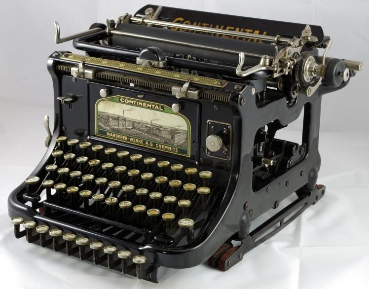 Conti 1913-2