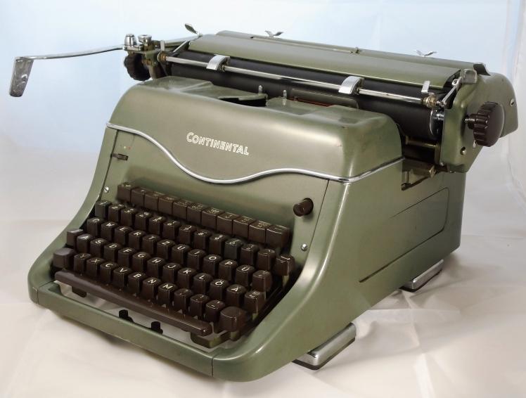 Conti 1958-1