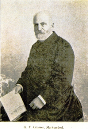 G.F. Grosser ca. 1900