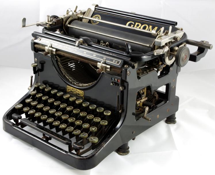 Groma 1928-1