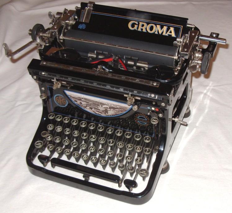 Groma 1932