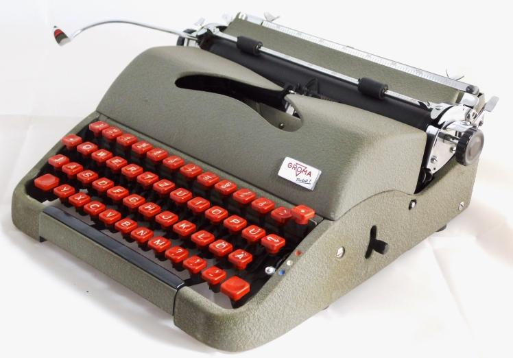 Groma 1952-2