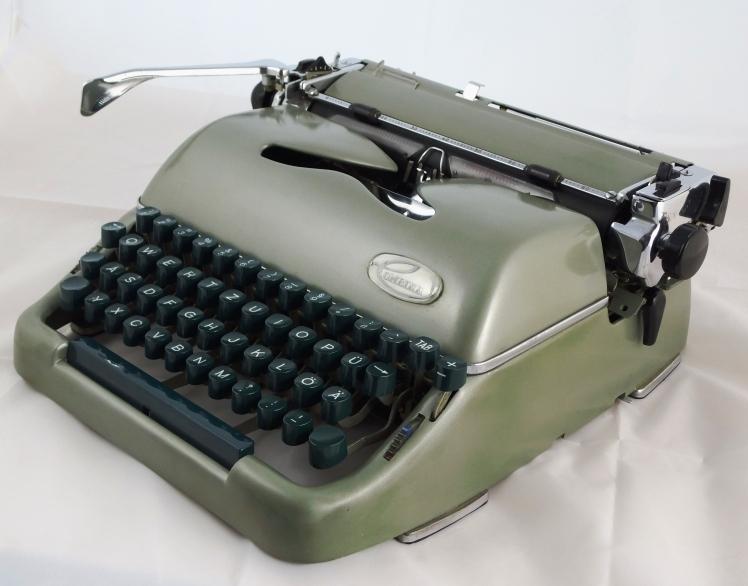 Groma Comb. 1959-1