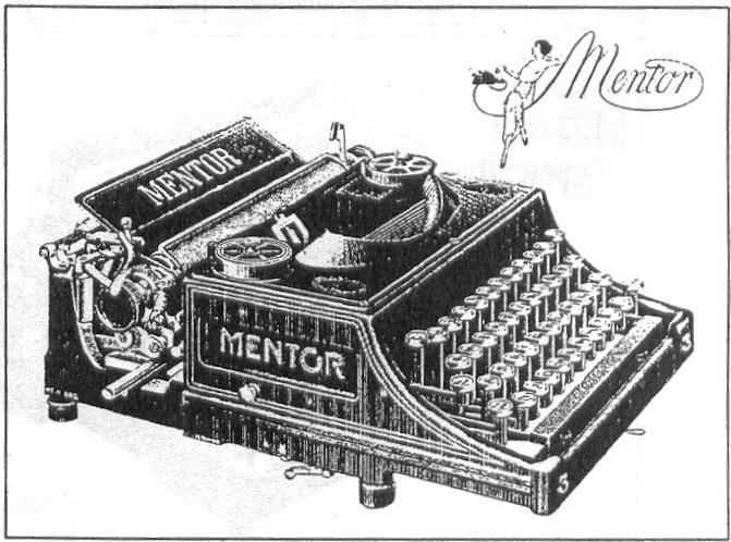 Mentor Modell 3