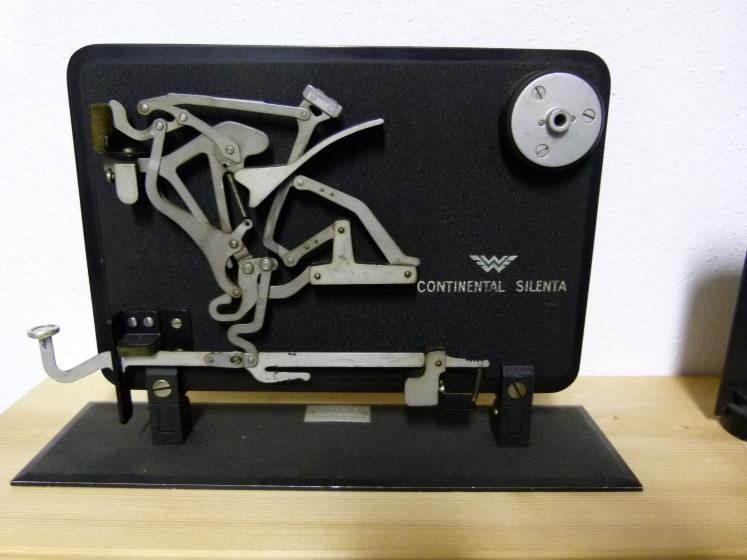 Modell Silenta