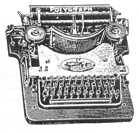 Polygraph Mod. 3