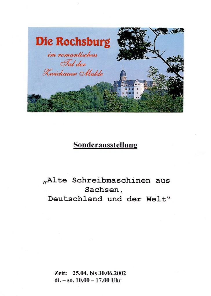 Rochsburg