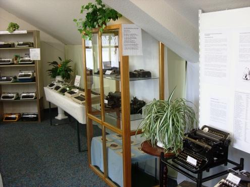 Ausstellung Burgstädt