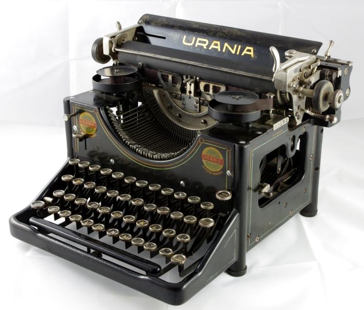 Urania 1925-1