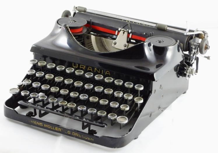 Urania 1940