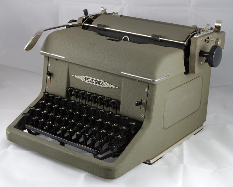 Urania 1953