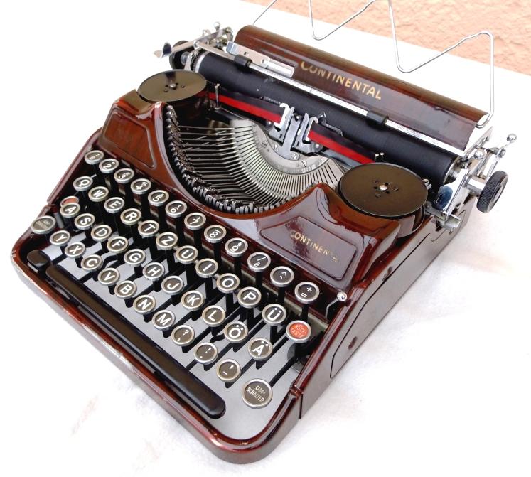 Conti 1936-2